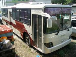 Городской автобус Daewoo BS-106, 2009г.