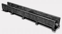 Водоотвод 100 Н 130 полимерпесчаный