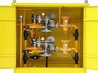 ПУРДГ пункты учета и редуцирования газа