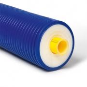 Гибкие пластиковые трубы Микрофлекс для отопления и ГВС