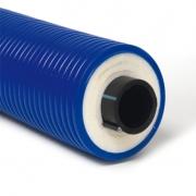 Гибкие трубы Микрофлекс для холодного водоснабжения с греющим кабелем
