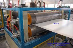Линия для производства экструдированных пенополистирольных плит(XPS)