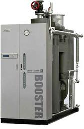 Паровые котлы BOOSTER серия BSS (1000 - 3000) – HG (Ю.Корея)
