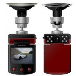 Автомобильный видеорегистратор Car FlipDVR-180