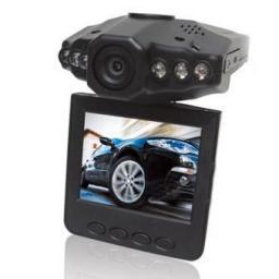 Автомобильный видеорегистратор Car FlipDVR-IR