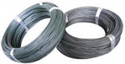 Проволока из сплавов хромельТ и алюмель для спецпроводов к авиатермопарам НХ9.5, НмцАК2-2-1