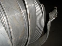 Шины алюминиевые АД0, АД, АД31