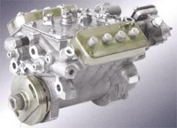 ТНВД V6,V8 семейства