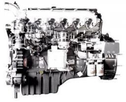 Двигатели L6T с турбонаддувом Евро-3 (650.10 и модификации)