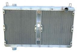 Радиаторы для легковых автомобилей