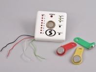 Модуль индикации и управления Линд 8 комплект