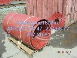 Змеевик, комплект змеевиков ППУА 1600/100, АДПМ 12/150, ППУ 160/100, запасные части ППУА