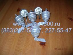 Выключатель ВК 317, запчасти ППУА 1600/100, АДПМ 12/150, ППУ 1600/100, запасные части, приборы КИП