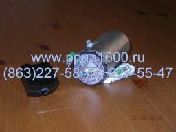 Датчик реле напора ДН-40, запчасти ППУА 1600/100, АДПМ 12/150, ППУ 1600/100, запасные части, приборы КИП