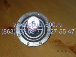 Датчик реле напора ДЕ-57-6, запчасти ППУА 1600/100, АДПМ 12/150, ППУ 1600/100, запасные части, приборы КИП