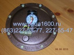 Датчик реле напора ДН-6, запчасти ППУА 1600/100, АДПМ 12/150, ППУ 1600/100, запасные части, приборы КИП