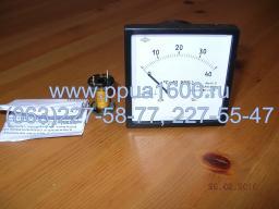 Милливольтметр ЭВ 0630, запчасти ППУА 1600/100, АДПМ 12/150, ППУ 1600/100, запасные части, приборы КИП