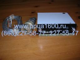 Прибор контроля факела Пламя М-02, запчасти ППУА 1600/100, АДПМ 12/150, ППУ 1600/100, запасные части, приборы КИП