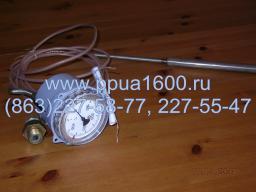 Термометр ТГП 100ЭК, запчасти ППУА 1600/100, АДПМ 12/150, ППУ 1600/100, запасные части, приборы КИП