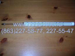 Термометр ртутный ТПП-260-103, запчасти ППУА 1600/100, АДПМ 12/150, ППУ 1600/100, запасные части, приборы КИП