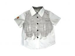 Детские рубашки оптом