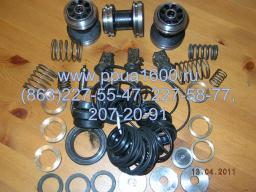 1,1ПТ25Д1М2 насос, комплект ЗИП 1,1ПТ25, комплект РТИ, запасные части насоса, запчасти ППУА-1600/100, АДПМ-12/150, Запасные части ППУА