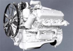 Двигатели V6 с турбонаддувом Евро-1 (236Н, 236Б, 236НЕ, 236БЕ и модификации)