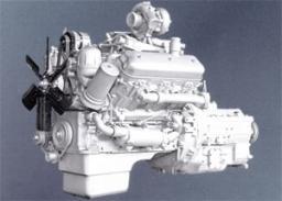 Двигатели V6 с турбонаддувом Евро-2 (236НЕ2, 236БЕ2, 7601 и модификации)