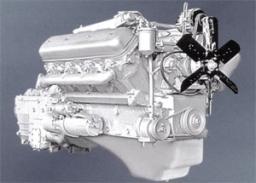 Двигатели V8 без турбонаддува Евро-0 (238М, 238ГМ, 238АК и модификации)