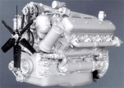 Двигатели V8 с турбонаддувом Евро-0 (238Б, 238Д, 238НД и модификации)