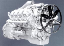 Двигатели V8 с турбонаддувом Евро-2 (238ДЕ2, 7511 и модификации)