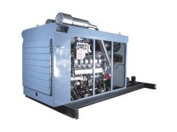 Силовые установки серии ЯСУ-500М2 для привода насосов