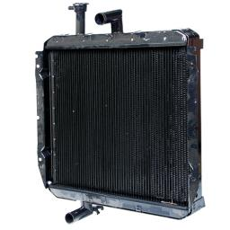 Радиаторы для грузовых автомобилей, автобусов, спецтехники