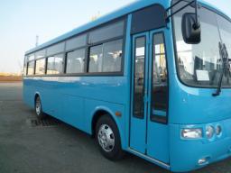Туристический автобус Hyundai Aerotown, 2011 год