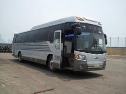 Туристический автобус Kia Granbird, 2008 год