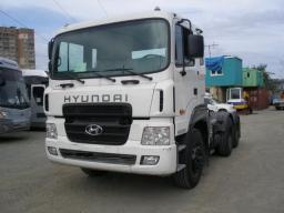 Тягач Hyundai HD1000, новый 2011 год