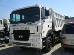 Самосвал Hyundai HD270, новый 2011 год