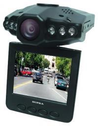 Автомобильный видеорегистратор SUPRA SCR-800 HD