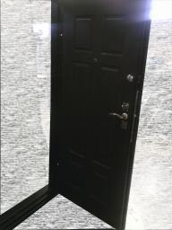 Металлические двери «Элегант»