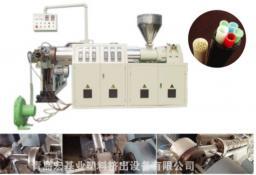 Линия по производству трубы для систем оптоволоконной коммуникации