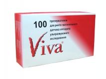Презервативы VIVA для УЗИ №100