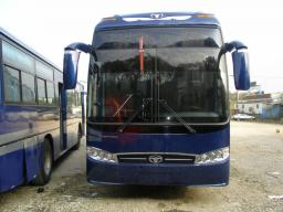 туристический автобус Daewoo BX212