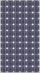 Солнечный фотоэлектрический модуль 185 Вт, 24 В