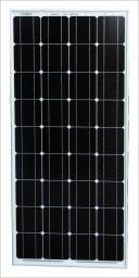 Солнечный фотоэлектрический модуль 90 Вт, 12 В