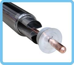 Вакуумная трубка KD-НР 58-1800