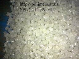 Агломерат стретч(мытый).Вторичная гранула LDPE, HDPE , LLDPE, PP, HIPS.