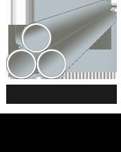 Трубы стальные, электросварные прямошовные трубы, горячедеформированные бесшовные трубы, холоднодеформированные трубы