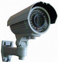 Видеокамера UC-B365effio-VIR Производитель: Unic technology