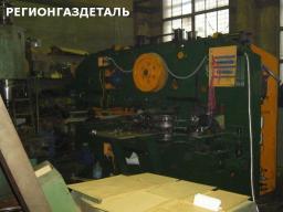 Разматывающее устройство для рулонов шириной до 1250 мм модели БР-1250