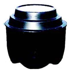 Сборные колодцы диаметром 630–800 мм